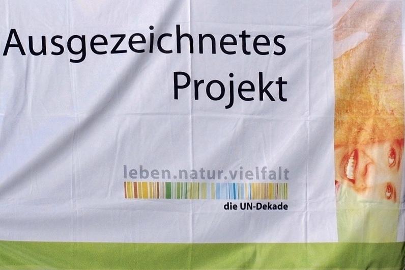 Bodan Auszeichnung Projekt